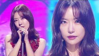 《Comeback Special》 Lady Jane (레이디제인) - Just 2 Days (이틀이면) @인기가요 Inkigayo 20160821