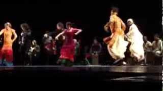 Paco Peña Flamenco Dance Company ~ Quimeras 2013 (Carré Amsterdam)