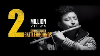 PUBG Theme | cover song | Flute version | #NEPAL #PUBG