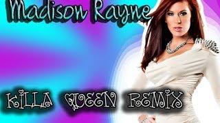 Madison Rayne 6th TNA Theme Killa Queen Remix 2014