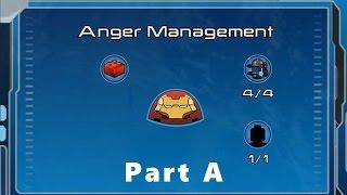 Collectibles - Anger Management Part A - LEGO Marvel Avengers