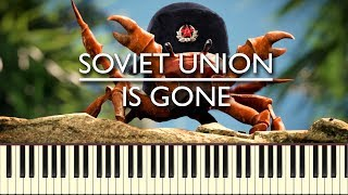 CRAB RAVE but it sounds RUSSIAN