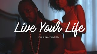 "🍌[ FREE ] Mavado | Dancehall Instrumental 2o17 ""Live Your Life"" (Prod. By Alvin Brown Beats)"