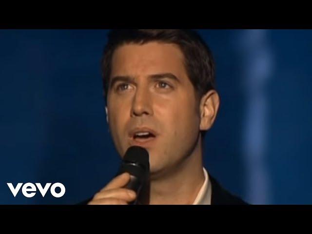 Video oficial de Hallelujah de Il Divo
