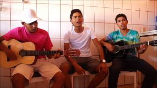 ENTRADA FRANCA Danilo e Mateus Part Guilherme R
