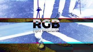 RGB18 - BACK TO THE FUTURE - 7 al 9 dicembre 2018 Roma