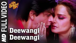 Deewangi Deewangi Full Video Song