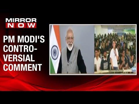 Chacha Chaudhary & Narendra Modi Textbook In Maharashtra Stirs