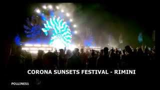 ROBIN SCHULZ live - Corona Sunsets Festival - Rimini