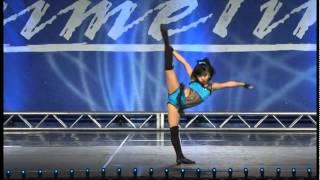 """Dance Precisions """"Don't Upset The Rhythm"""" Bailey Sok"""