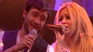 Karina - Soy Un Inconsciente Ft. Luciano Pereyra (DVD 2014)
