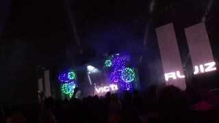 VICTOR RUIZ vs ALEX STEIN @ DANGHAI & VISION - 03