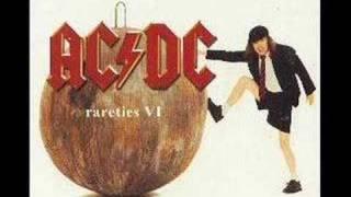 AC/DC - Back in Black - Live 1985