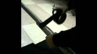 Pumukel Invisible Soundeffekt!!!