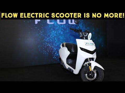 Flow Electric Scooter, Neem Electric Auto, ZS EV Sales - EV News 87