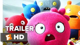 UglyDolls Trailer #2 (2019) | Movieclips Trailers