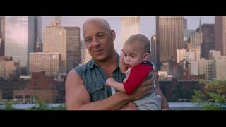 (The Fate of the Furious) End Scene HD Fast and Furious 8