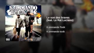 Le son des braves (feat. Le Rat Luciano)