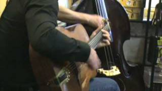 Vendredi 13 par le Trio Rosenberg chez Guitars & Stuff