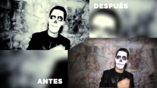 El Rap de los Esqueletos (Antes y después)