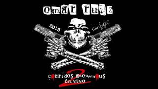 ◄ANDA ENREDADO►OMAR RUIZ- CD EN VIVO 2013