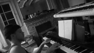 Kanye West Good Morning Piano Cover
