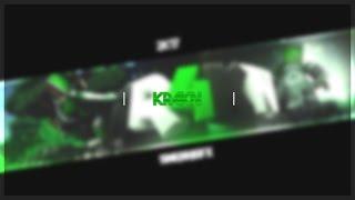Mass Dual Banner •• KR4KN