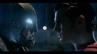 Batman v Superman: El Amanecer de la Justicia – Tráiler Comic-con subtitulado