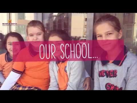Our schools in Sarajevo