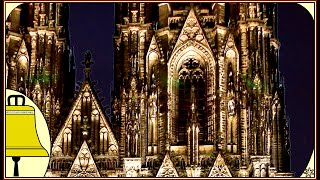 Cologne cathedral, largest church bell of the world!!!