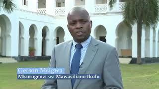 Rais Magufuli kukabidhiwa ripoti ya uchunguzi wa Madini kesho width=