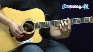 lesson 287 1 조용필 - Hello 기타연주