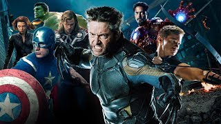 The Avengers: Earth's Mightiest Heroes Live Action Intro