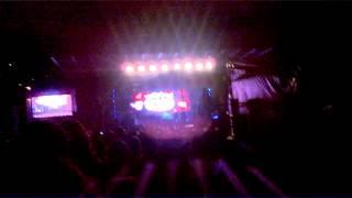 Overkill - Motörhead - Monsters Tour 2015