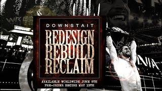 {WWE}Seth Rollins 3rd Custom Titantron+(Downstait – Redesign Rebuild Reclaim with LYRICS)