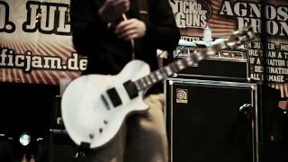 Stick to your Guns - Faith in the Untamed (Live at Traffic Jam 2011)