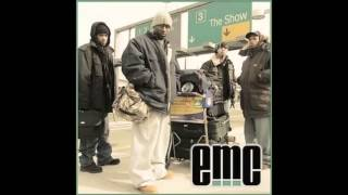 eMC - We Alright [Explicit]