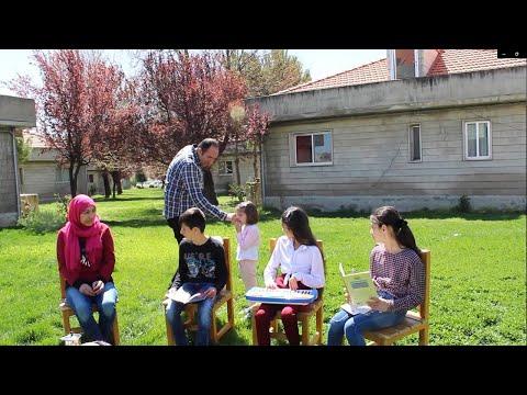 Jetzt erst recht 🌈🌍 | Erfahrungsbericht eines SOS-Mitarbeiters im Libanon