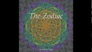 """The Zodiac Suite: """"Gemini"""" by Rebecca Tripp"""