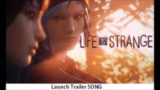 Life is Strange   Launch Trailer SONG Nik Ammar   Glass Walls