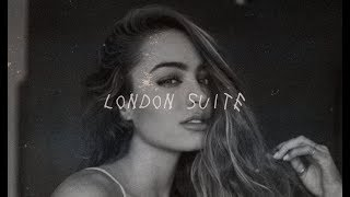 "[FREE] A$AP ROCKY X MADEINTYO TYPE BEAT ""LONDON SUITE"" PROD. (REGRETING)"
