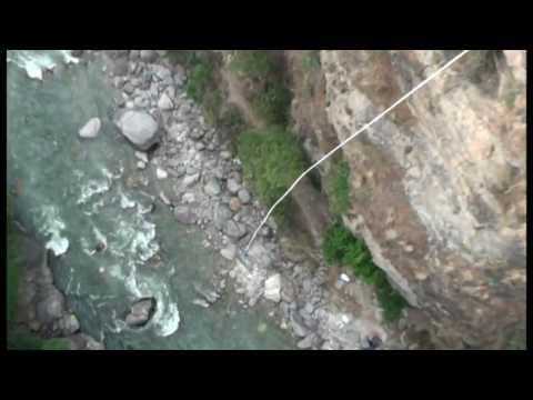1 Bungy Jump in Nepal