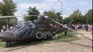 Ora News - Shkoi të merrte nuse, rrëzohet helikopteri i Shega Air në Korçë