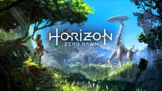 Horizon Zero Dawn, Main Theme Soundtrack
