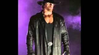 The Undertaker [Official Theme Song]