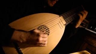 STEVE MORSE: Highland Wedding (Renaissance lute cover)