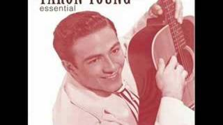 Faron Young - I Miss You Already (And You're Not Even Gone)