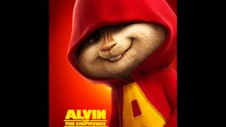 Alvin and The Chipmunks - Jessie J - Domino