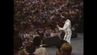 Elvis Presley -Unchained Melody (Music Video)