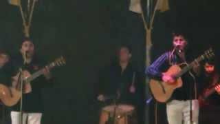 TUCANYCHAYA - Hay Amores que Matan (Peña Folklorica y Concurso de la Empanada) La Merced 2014